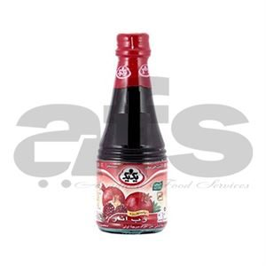 POMEGRANATE PASTE 1&1 [280ml]