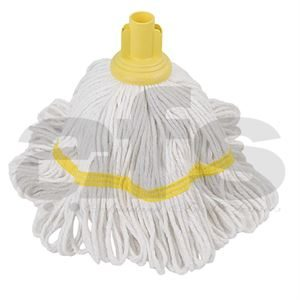 SOCKET MOP - TWINE HEAD