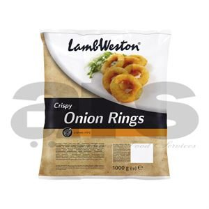 ONION RINGS - LAMB WESTON [1Kg] OR3