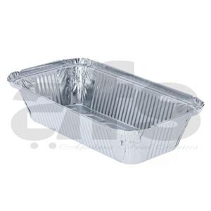 ALUMINIUM CONTAINER 6A LARGE [500 PCS]