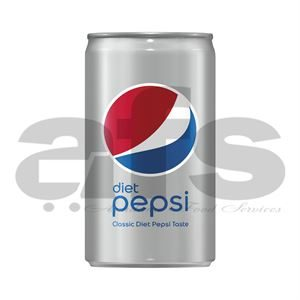 PEPSI LIGHT CANS [24 X 330ml]