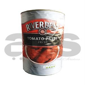 TOMATO PUREE LARGE TIN [4.5Kg]