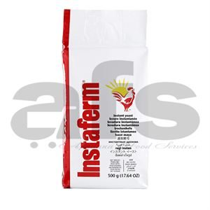 INSTAFERM DRIED YEAST [500g]