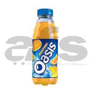 OASIS CITRUS PUNCH [12 X 500ml]