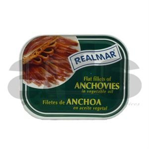 ANCHOVIES [368g]