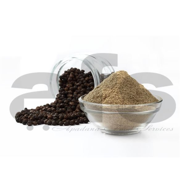 BLACK PEPPER POWDER [1Kg]