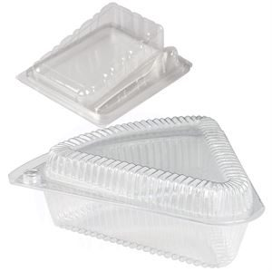 Dessert Containers
