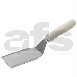 "HAMBURGER TURNER 6"" BLADE X 3"" WIDE"