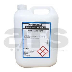 LIQUID HAND SOAP - APADANA [5L]
