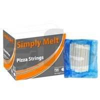 STRING CHEESE - SIMPLY MELT [1Kg]