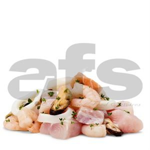 SEAFOOD MIX [1 kg]