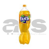 FANTA ORANGE BOTTLES [12 X 500ml]