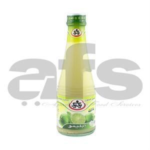 LIME JUICE 1&1 [330ml]