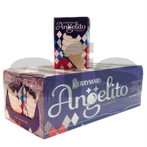 12 X 1ltr ANGELITO ICE CREAM MIX