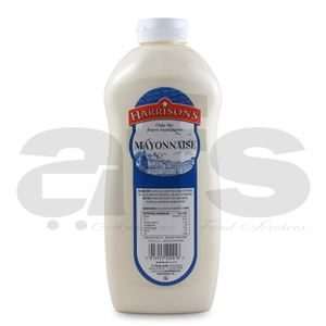 MAYONNAISE HARRISONS [970ML]