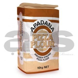 PIZZA FLOUR - APADANA [16Kg]