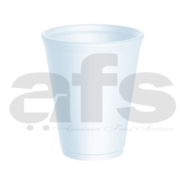 INSULATED CUPS WHITE 7oz [1000 PCS]