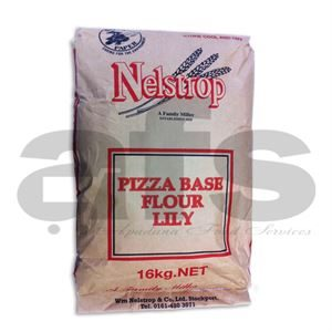 PIZZA FLOUR - LILLY [16Kg]