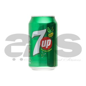 7UP CANS [24 X 330ml]