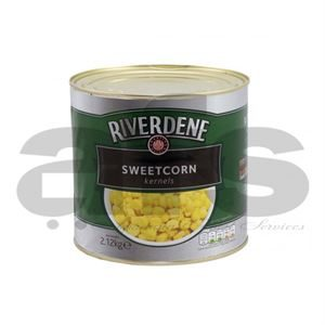 SWEETCORN LARGE TIN [2.2Kg]